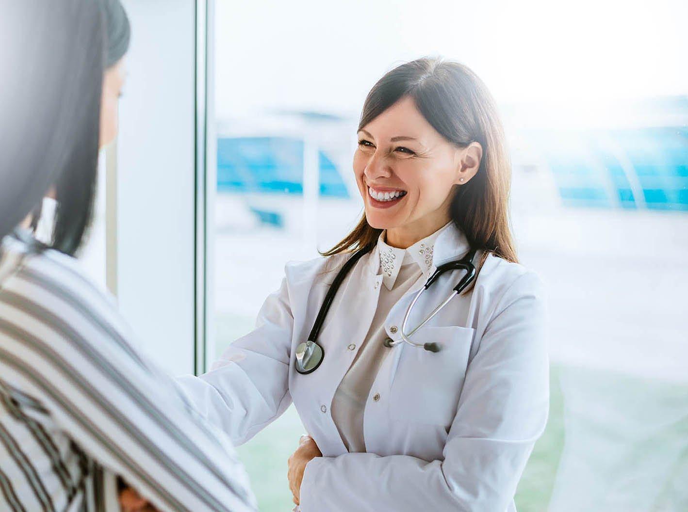 CRM para centros médicos, clínicas ambulatorias y hospitales